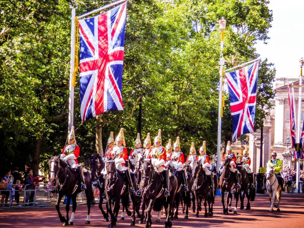 Indefinite Leave to Remain Cavalry