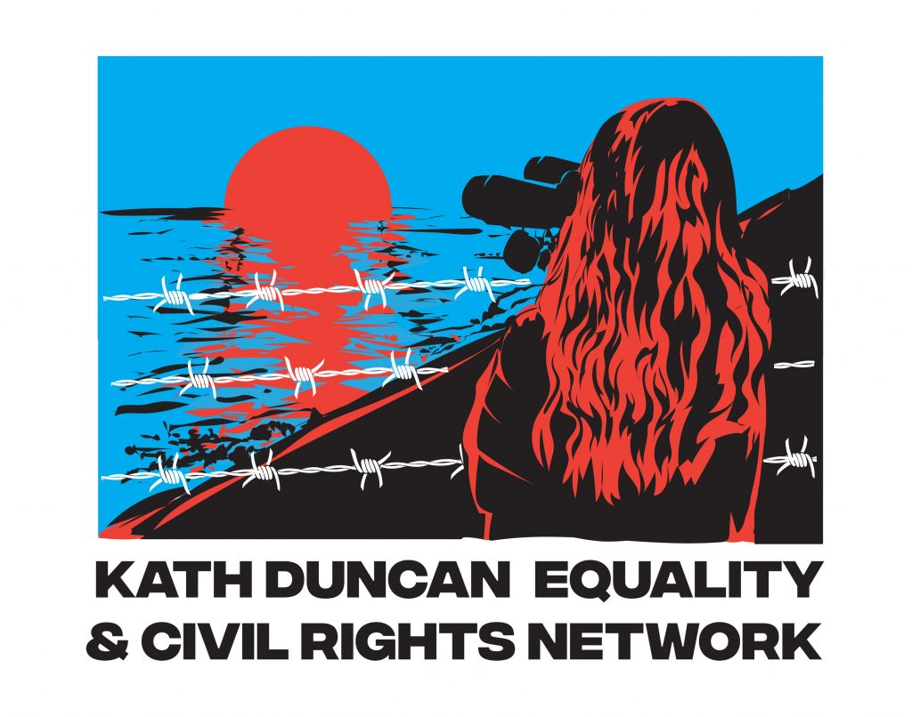 Kath Duncan Equality & Civil Rights Network