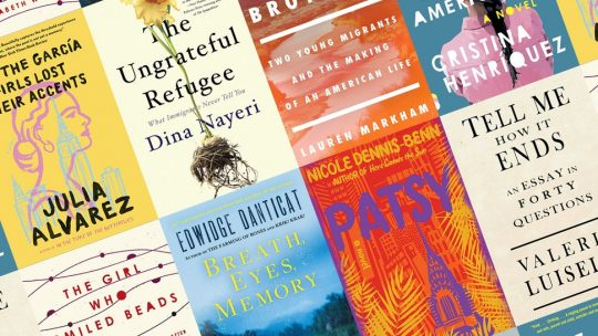 books about immigration 2019