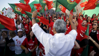 Portugal immigration rise