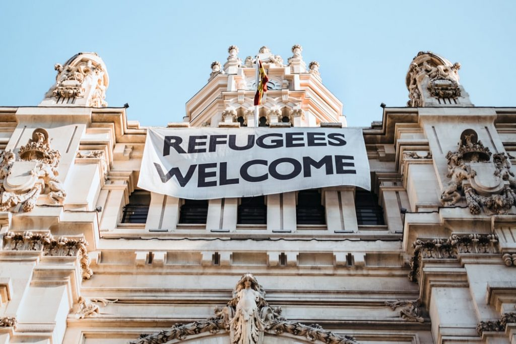 Refugee diaries: Madrid most welcoming