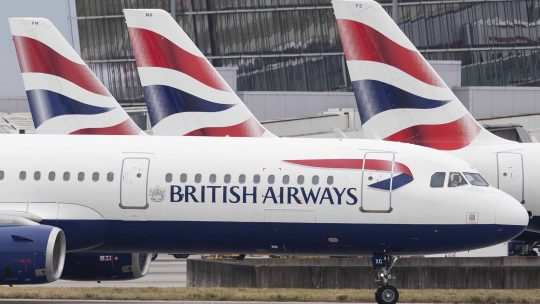 airlines hike up flight costs coronavirus british citizens stranded