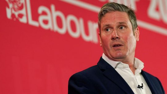 Keir Starmer Immigration