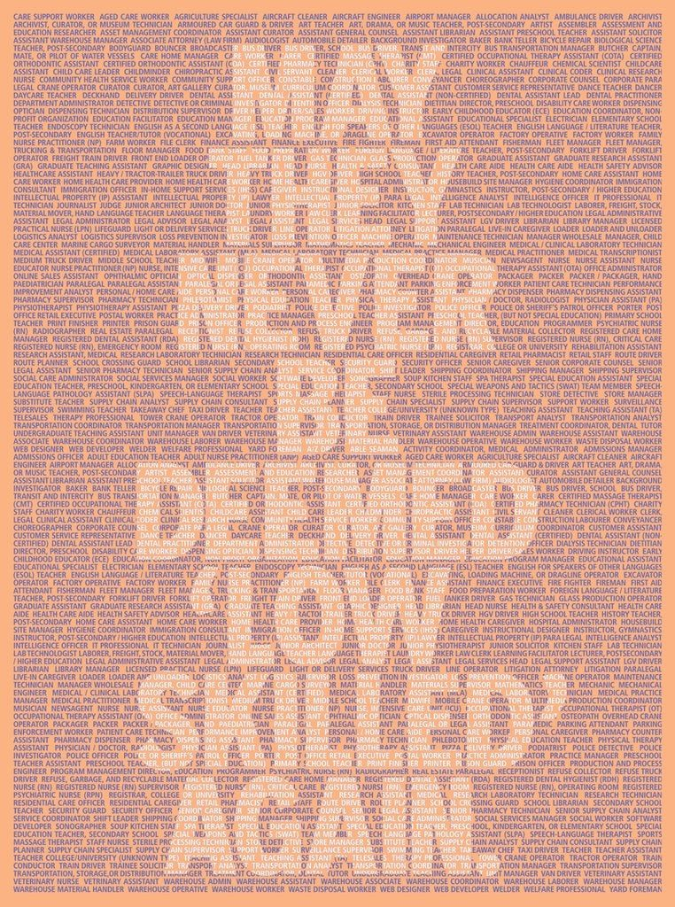 Key workers called low skilled