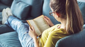 10 things to do when you're at home bored