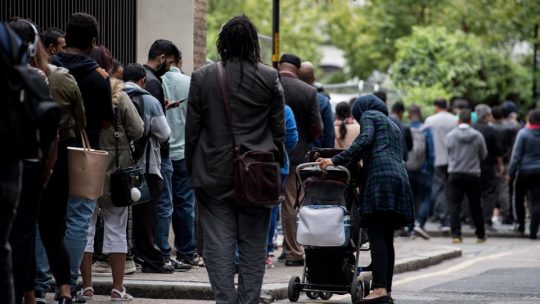 undocumented migrants temporary leave to remain