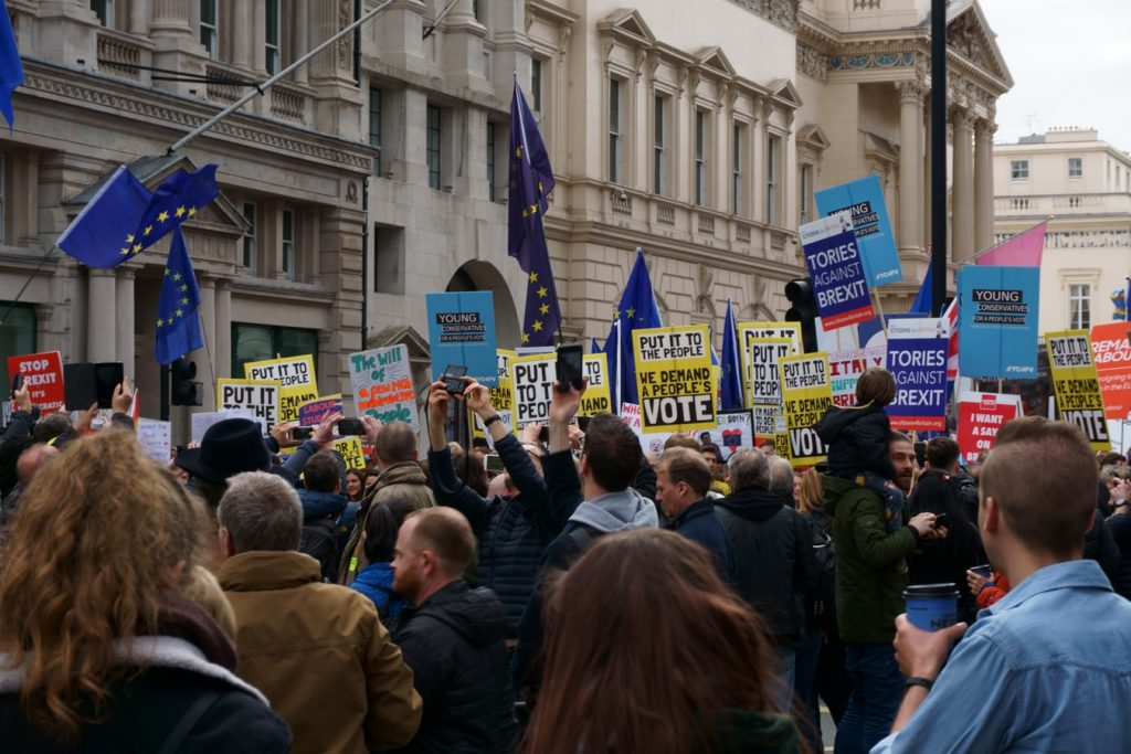 EU nationals face no COVID-19 support from Home Office