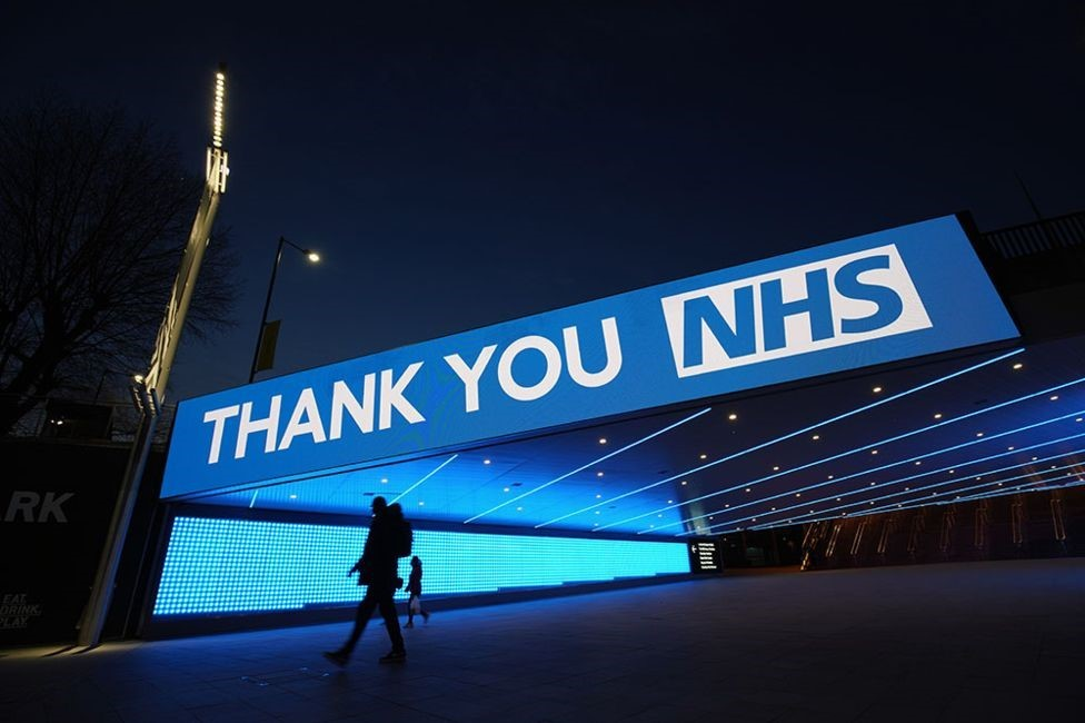 Immigration Bill harms NHS