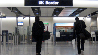 Multi-national families separation plight worsened by Brexit and tightening UK immigration rules