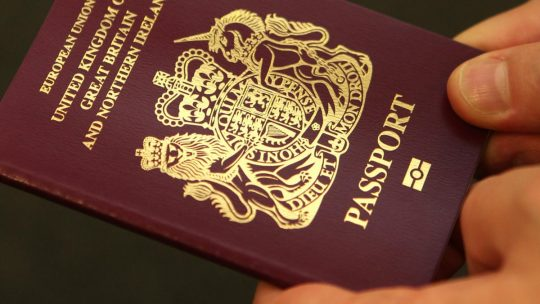 £1000 registration fee for child citizenship ruled unlawful