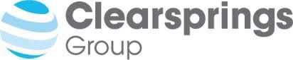 Clearsprings Ready Homes logo