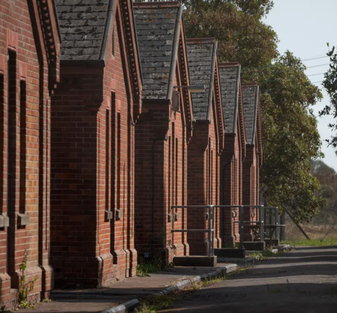 Asylum seekers housed in Napier barracks moved to hotels