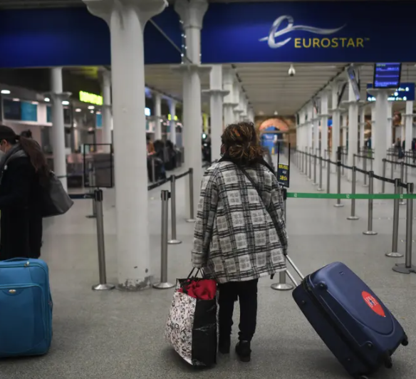 Travellers arriving from red list countries migrants disproportionately affected by 10-day quarantine